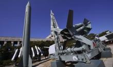كوريا الشمالية تطلق 4 صواريخ وأميركا واليابان تنددان