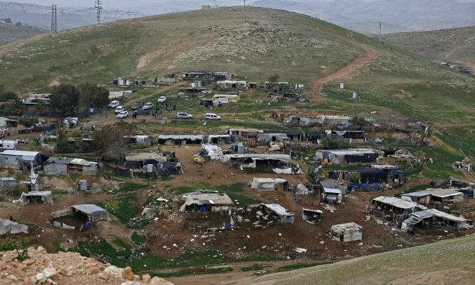 الاحتلال يخطط لإخلاء قرية فلسطينية شرقي القدس