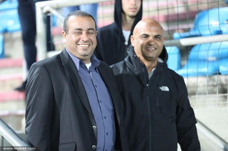 الفريق اللداوي يعود لمسار الانتصارات