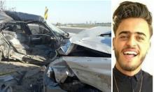 عبلين: مصرع أحمد الشيخ أحمد بحادث طرق قرب حيفا