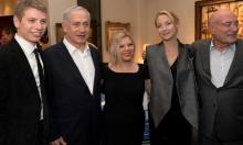 ميلتشين استنجد بثري أسترالي لتمويل الإنفاق على نتنياهو