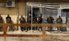 القوات العراقية تستعيد السيطرة على المجمع الحكومي بالموصل