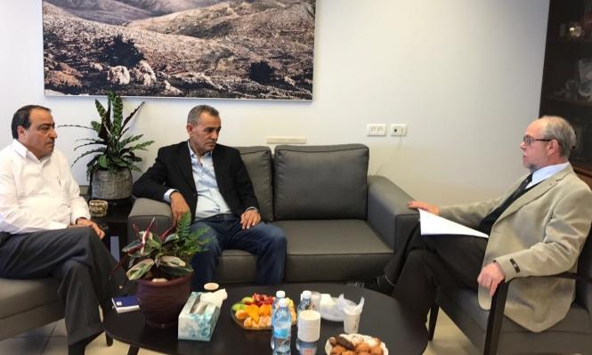 جامعة حيفا تُعيد عشرات المبعدين بسبب امتحان العبرية