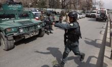 ضحايا في هجوم انتحاري قرب السفارة الأميركية في كابول