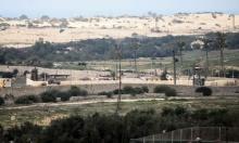 للمرة الأولى منذ 10 سنوات: إدخال مضختي إسمنت لغزة