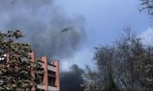 أفغانستان: مقتل 30 شخصا في هجوم على مستشفى عسكري