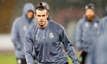 غاريث بيل يطالب ريال مدريد بضم هذا اللاعب!