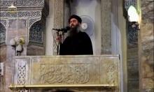 مصادر استخبارية: البغدادي يترك الموصل للقادة الميدانيين