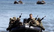 """واشنطن أرسلت قوات مارينز لسورية لاستعادة الرقة من """"داعش"""""""
