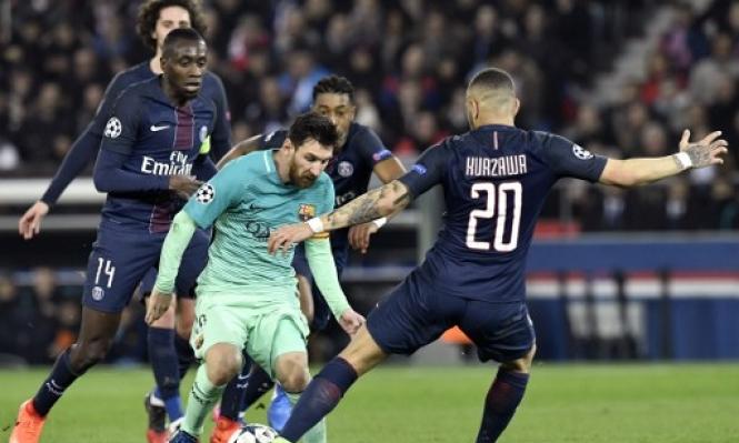 هل سيحقق برشلونة المعجزة أمام باريس سان جيرمان؟