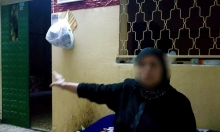 نساء في دائرة الفقر: امرأة عصامية تنشد حياة كريمة لأولادها
