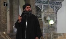 البغدادي يهرب من الموصل ويختبئ تحت الأرض