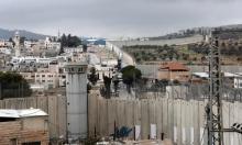 """الاحتلال يفرض طوقا أمنيا على الضفة وغزة بـ""""المساخر"""""""
