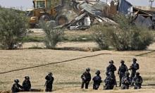 رصد مليار شيكل لنقل الصناعات العسكرية للنقب
