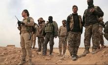 واشنطن تنشر بطارية مدفعية في سورية