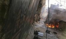 قتلى باشتباك مسلح بين فلسطينيين ولبنانيين ببيروت