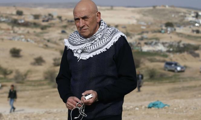 اليمين الإسرائيلي يصر على إقصاء غطاس
