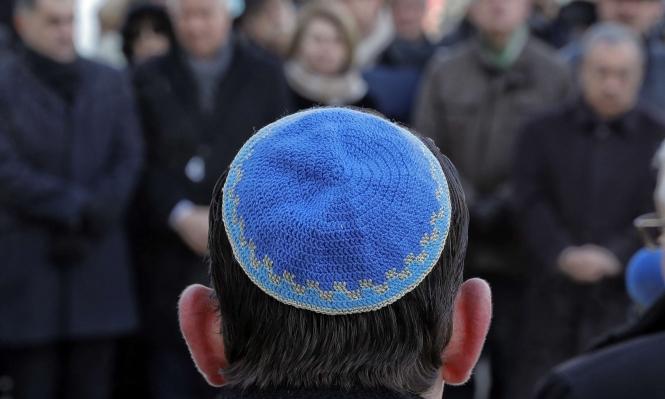 صنع في غزة: قلنسوات للمتدينين اليهود