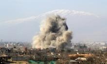 سورية: 500 برميل متفجر في شباط