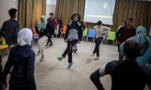 """""""الدبكة"""" في غزة... الفلكلور في مواجهة المجتمع المحافظ"""