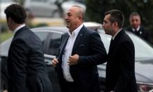 هولندا منعت هبوط وزير تركي فسافرت الوزيرة برًا