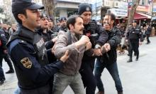 صحافيون أتراك يتظاهرون للإفراج عن زملائهم
