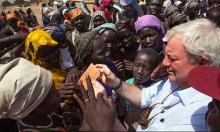 الأمم المتحدة: 20 مليونا يواجهون خطر الموت جوعا