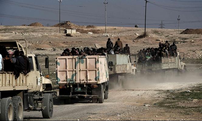 الموصل: مقبرة جماعية تضم رفات 500 سجين