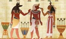 يوسف وزليخة: الرواية المنقولة في مواجهة الدليل المادي