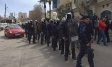 أمن السلطة يقمع مظاهرة ضد محاكمة الشهيد الأعرج