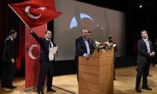 أزمة تركيا وهولندا وألمانيا على مسرح الانتخابات الفرنسية