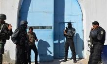 مقتل إرهابيين وشرطي جنوب تونس