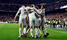 راموس يقود ريال مدريد لفوز ثمين على بيتيس