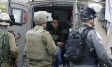 الاحتلال يمدد إغلاق الضفة ويعتقل 6 فلسطينيين