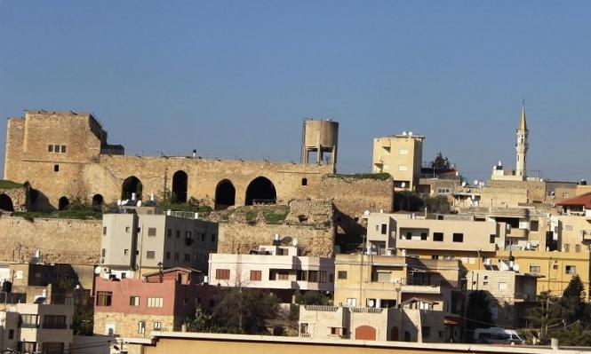 قلعة شفاعمرو: إعادة الحياة لمعلم تاريخي