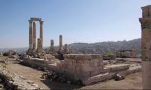 مدينة أبيلا... حين تمر حضارات التاريخ منها