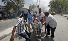 8 قتلى في تفجير سيارة مفخخة بالصومال