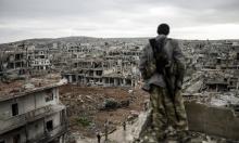 المعارضة السورية تخلي معقلها الأخير في حمص