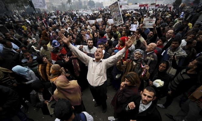 """المؤشر العربي: أغلبية تؤيد النظام الديمقراطي وترفض """"داعش"""" وإسرائيل"""
