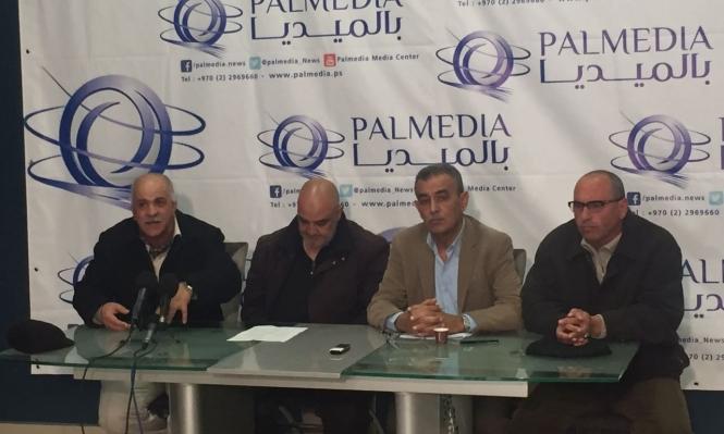 إعلان الإضراب العام في مدارس القدس المحتلة غدا الثلاثاء