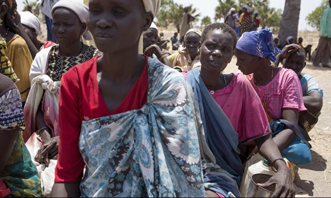 جنوب السودان: اختطاف 8 موظفي إغاثة
