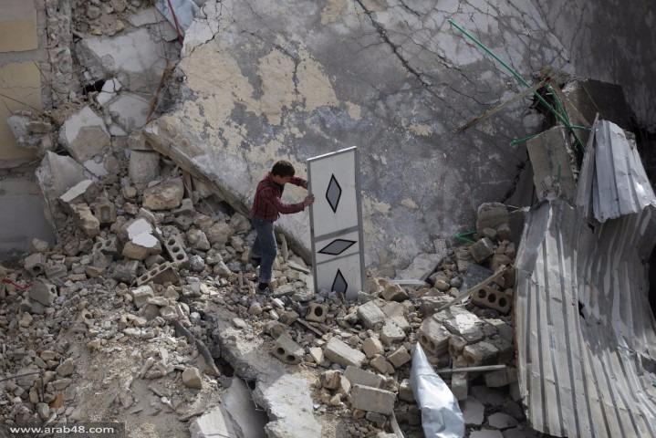 """الأمم المتحدة: سورية أصبحت """"غرفة تعذيب"""""""