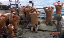 قلق إسرائيلي من ميناء بسورية وشارع بالعراق