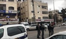 الاحتلال يغلق قسم الخرائط الفلسطيني بالقدس