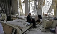 حلب بعد 6 سنوات من الحرب... موت وأنقاض وتراب