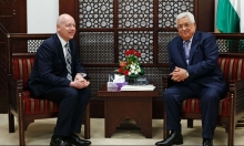 """""""عباس ملتزم بمكافحة الإرهاب ونتنياهو ملتزم بالاستيطان"""""""