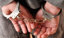 كفر قرع: اعتقال شاب للاشتباه بإطلاق النار