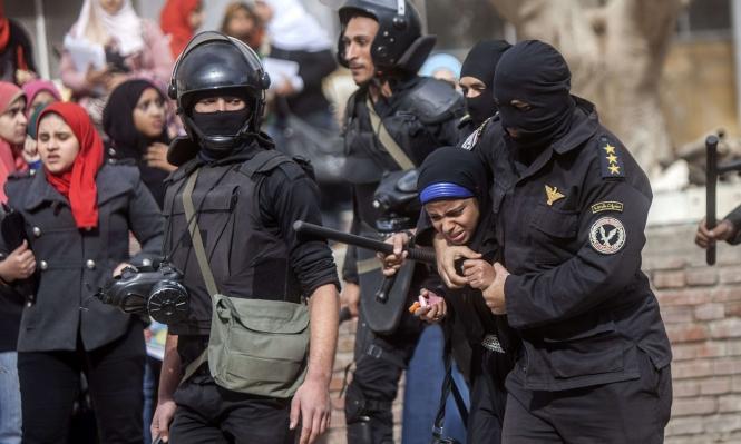 """""""كل هذا الهراء""""... حكايات مصر ما بعد الثورة"""