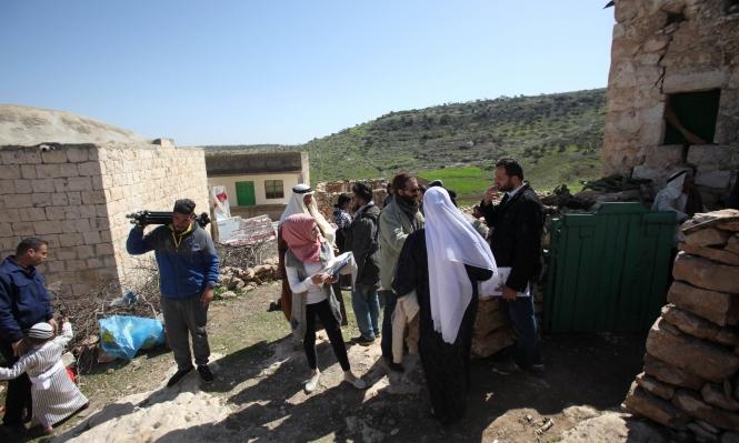 """هل ينهض """"أولاد المختار"""" بالدراما الفلسطينية؟"""