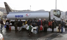 الأمم المتحدة: خزان مياه دمشق قصفه سلاح الجو السوري